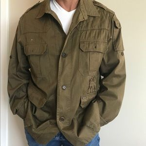 Genuine Beretta cargo / shooting / hunting jacket